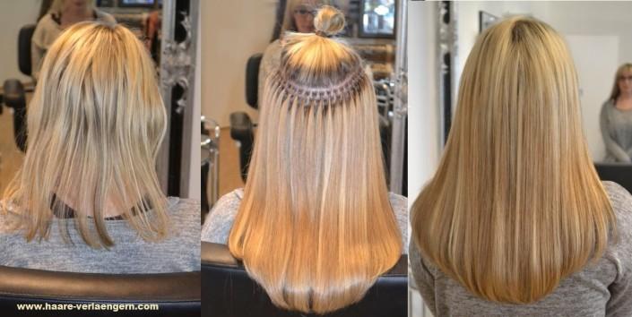 Francisca Gerber - Haarverlängerung vom Haar-Engel Team
