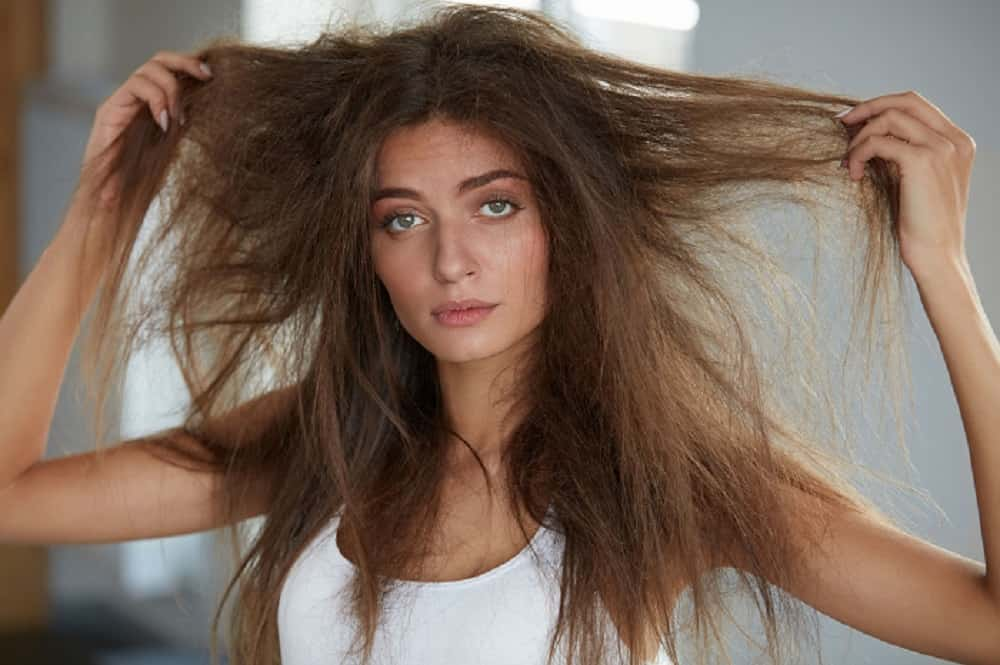 5 Haarfehler Die Dich Alt Aussehen Lassen Tipps Tricks