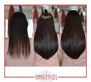 Bild von Haarverdichtung