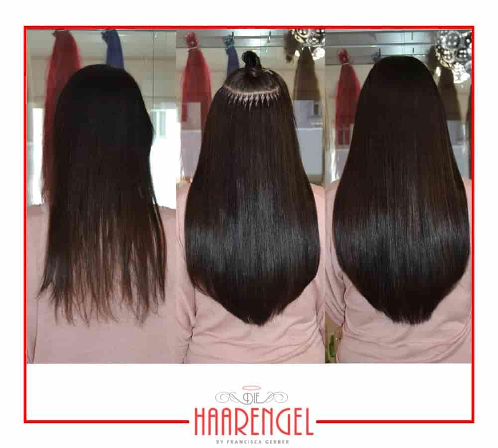Magazin Für Haarverlängerung Haarverdichtung Tipps Tricks