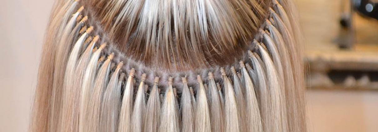 Haarverlängerung Welche Methoden Gibt Es Ratgeber