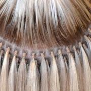 Bild von Haarverlängerung Methode